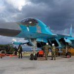 Россия начинает вывод войск из Сирии