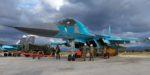 Подписан контракт на модернизацию фронтовых бомбардировщиков Су-34