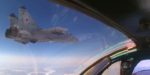 Звено МиГ-31БМ после модернизации приступило к полётам в ЦВО (видео)