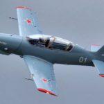 Корпорация «Иркут» готова к серийному выпуску УТС Як-152