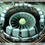 В ЦИАМ проведены испытания вентилятора двигателя ПД-14 на птицестойкость