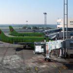 Аэропорт Домодедово в сентябре обслужил 2,1 млн пассажиров