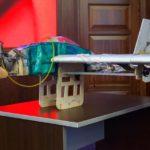 Генштаб ВС РФ: взрывчатка, использованная для атаки авиабазы Хмеймим с применением БПЛА, произведена на Украине