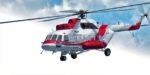 Первый серийный вертолёт Ми-171А2 передан АК «ЮТэйр»