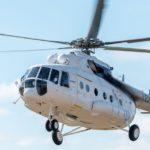 «ЮТэйр» получит 50 вертолетов Ми-8АМТ