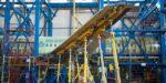 Суперджет 100 прошёл в ЦАГИ очередной этап испытаний на прочность планера