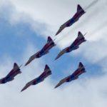 Стартовал патриотический конкурс «Авиация России»