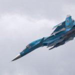 Завершено исполнение контракта на строительство фронтовых бомбардировщиков Су-34