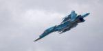 Су-34 уничтожили склады хранения БПЛА и взрывчатки террористов