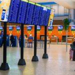 В Шереметьево создана высокотехнологичная комфортная среда для пассажиров