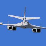 Срок эксплуатации ракетоносцев Ту-160М2 составит 45-50 лет