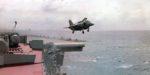 Россия вновь планирует строить самолёты вертикального взлёта и посадки