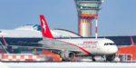 Авиакомпания Air Arabia переводит все свои московские рейсы в Домодедово