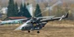 Подразделения Минобороны в Челябинской и Мурманской областях получили партию Ми-8МТВ-5-1