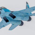 Испытания МиГ-35 завершатся в 2019 году