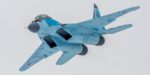 Завершены заводские испытания многоцелевого истребителя МиГ-35