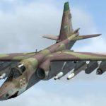 22 штурмовика Су-25СМ3 ВКС получат в апреле