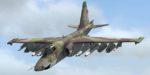 Большая партия модернизированных Су-25 готова к отправке в войска