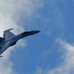 В Китай отправлена завершающая партия истребителей Су-35С
