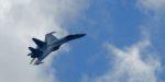 Россия поставит в Индонезию 11 истребителей Су-35С