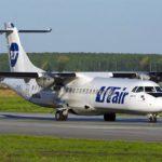 ЮТэйр начинает полёты из Платова в Элисту