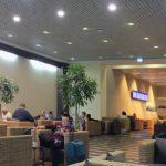 В 2017 году бизнес-залы в Домодедово увеличили пассажиропоток на 25%