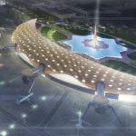 Подведены итоги открытого конкурса на проектирование аэропорта в Грозном