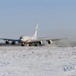 В ОАК назвали сроки первого полёта Ил-96-400М