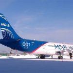 В Ульяновске изготовлен комплект агрегатов для очередного самолёта МС-21