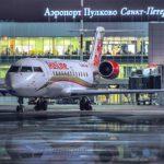 Расширяется авиасообщение из Санкт-Петербурга в областные центры России