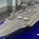 Новый российский авианосец будет атомным