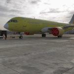 «Иркут» завершил постройку второго опытного самолёта МС-21