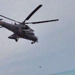 Узбекистан получит вертолёты Ми-35