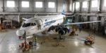 Авиакомпания «Якутия» восстановит к лету все четыре Суперджета