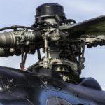 Новый сплав значительно повысит ресурс будущих российских вертолётов