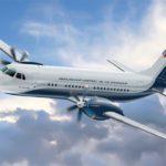 Авиакомпания «Якутия» рассматривает возможность закупки самолётов Ил-114-300