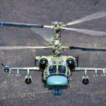10 лет назад вертолёт Ка-52 выполнил первый полёт