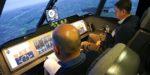В ЦАГИ создана модель поведения транспортного самолёта