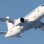 Новая дальневосточная авиакомпания может получить около 20 Суперджетов