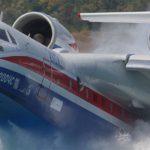 Двигатель SaM146 на самолёт-амфибию Бе-200 устанавливаться не будет