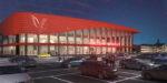 Одобрен обновлённый проект реконструкции аэропорта Челябинска