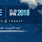 В Турции открылся авиасалон Eurasia Airshow 2018