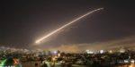 В Минобороны подвели итоги ракетного удара по Сирии