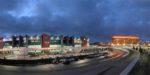 Совет директоров аэропорта Шереметьево утвердил генеральный план развития
