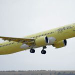 «Аэрофлот» оснастит свои самолёты МС-21 wi-fi доступом в интернет