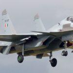 ОАК предложила Индии комплексное решение по модернизации истребителей Су-30МКИ