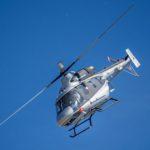 Импортозамещение: украинские комплектующие вытесняются с вертолётного рынка России