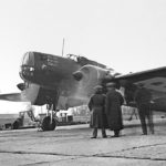 80 лет со дня первого полёта самолёта ЦКБ-30 «Москва»