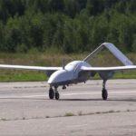 Минобороны намерено серийно закупать всепогодный дрон «Корсар»