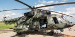 В Египте откроется сертифицированный СЦ по ремонту вертолётов Ми-8/17
